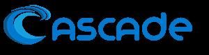cascade interactive logo mobile